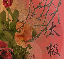 Balance3 by Linda  Tenenbaum