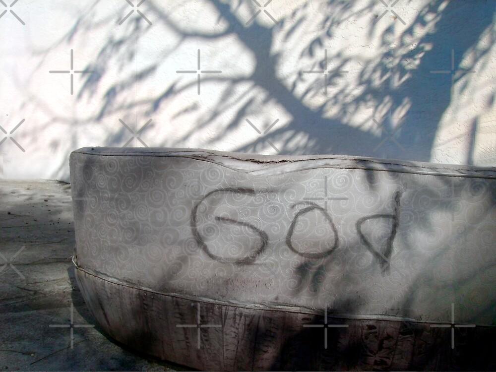God's Seat by ImagineByLisa