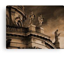 Château de Versailles 1 Canvas Print