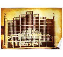 Asbury Casino Poster
