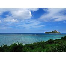 Oahu Three Photographic Print