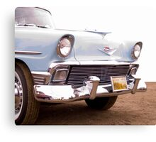 '56 Chevy Canvas Print