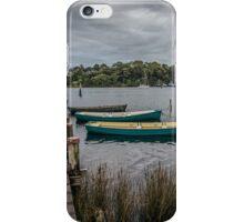 Strahan, Tasmania iPhone Case/Skin