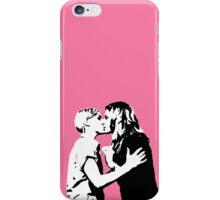 Hartbig Kiss iPhone Case/Skin