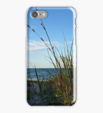 Dune Grass iPhone Case/Skin