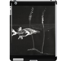 0008 - Brush and Ink - Koi iPad Case/Skin