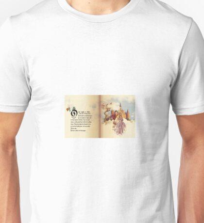 Fairytale Love  Unisex T-Shirt