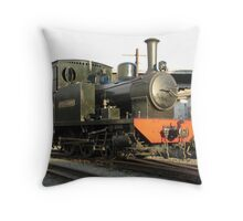 peronne Throw Pillow