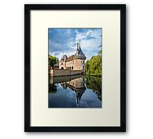 Saint Germain de Livet Framed Print