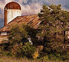 Clandestine Farm by sundawg7