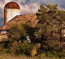 Clandestine Farm by sundawg7