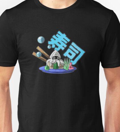 Mushroom Kingdom Sushi Unisex T-Shirt