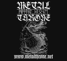 Metal Throne - Reaper (Dark) by theone1