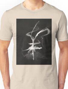 0013 - Brush and Ink - Sigil Unisex T-Shirt