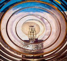 The bulb by numgallery