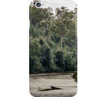 Tahune River Tasmania iPhone Case/Skin
