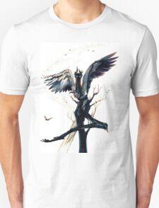 King of birds T-Shirt