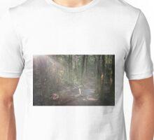 Tahune Bush Walk, Tasmania Unisex T-Shirt