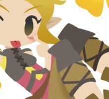 Dragon Age - Buttercup Sera Sticker