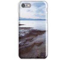 Corfu morning iPhone Case/Skin