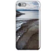 Albanian dawn iPhone Case/Skin