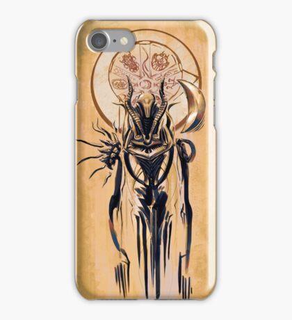 Nerevar iPhone Case/Skin