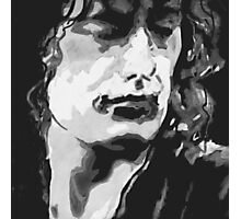 Jimmy Page - Stairway to Heaven  Photographic Print