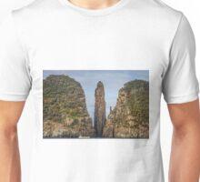 Tasman Island Totem Pole Tasmania Unisex T-Shirt