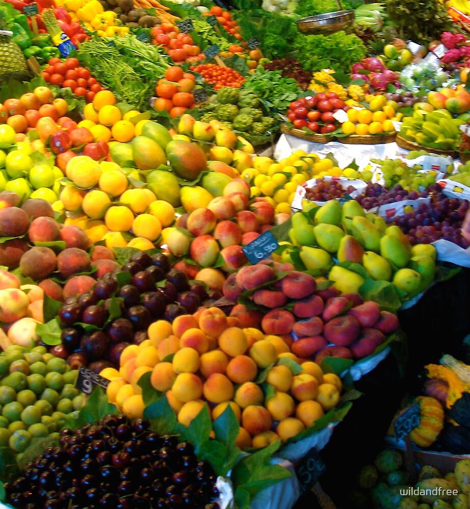 Fruiti by wildandfree