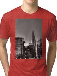 The Shard London Tri-blend T-Shirt