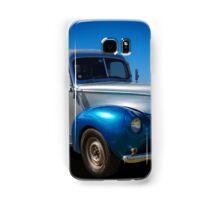 Camper Truck Samsung Galaxy Case/Skin
