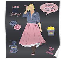 Rose Tyler Poster