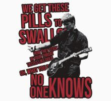 No One Knows - Queens Of The Stone Age Kids Clothes