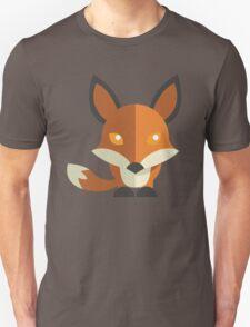 Friendly cartoon fox T-Shirt