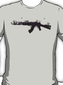 Ak47 Love & Peace T-Shirt