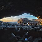 Light at the end of the Tunnel by John Morton