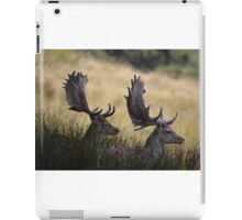 Two Kings iPad Case/Skin