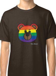 the Bear - Rainbow Classic T-Shirt
