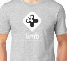 Limb Logo Unisex T-Shirt
