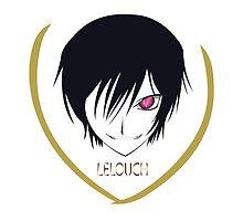 Lelouch by moseshashim