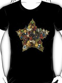 War of stars  T-Shirt