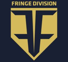 Fringe Division (Future Logo) Kids Clothes