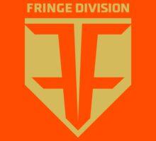 Fringe Division (Future Logo) Kids Tee