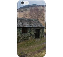 Ashness Bridge Shelter iPhone Case/Skin