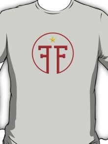 Fringe Division (Cap Logo) T-Shirt