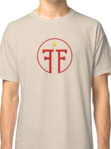 Fringe Division (Cap Logo) Classic T-Shirt
