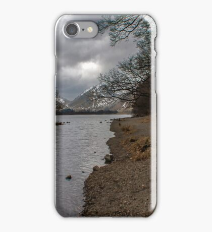 Brothers Water Shoreline iPhone Case/Skin