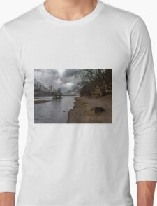 Brothers Water Shoreline Long Sleeve T-Shirt