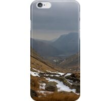 Kirkstone Pass iPhone Case/Skin