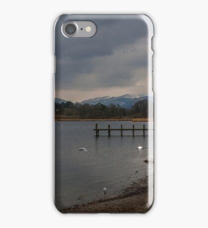 Lake Windermere iPhone Case/Skin
